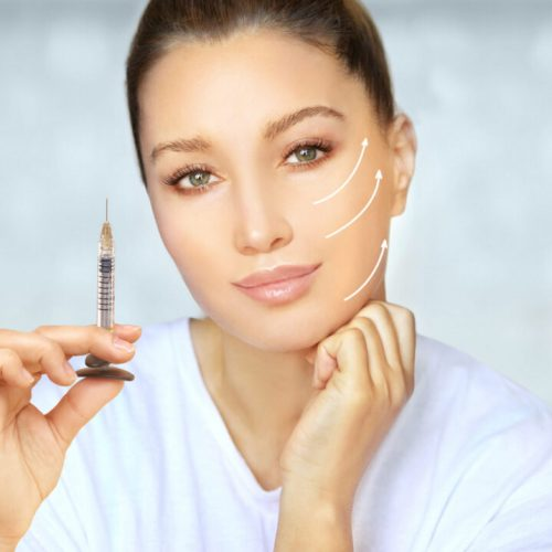 Dermal,Filler,Treatments,.hyaluronic,Acid,Injections,For,Specific,Areas.correct,Wrinkles